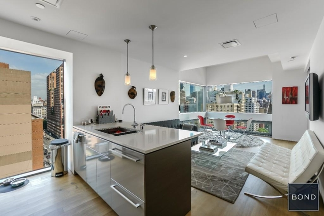 2 Bedrooms, East Village Rental in NYC for $6,650 - Photo 1