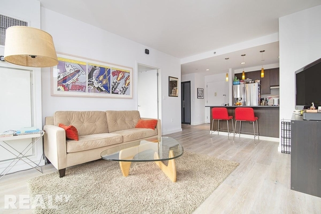 1 Bedroom, Alphabet City Rental in NYC for $4,495 - Photo 1