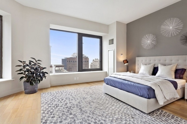 3 Bedrooms, Financial District Rental in NYC for $7,900 - Photo 1