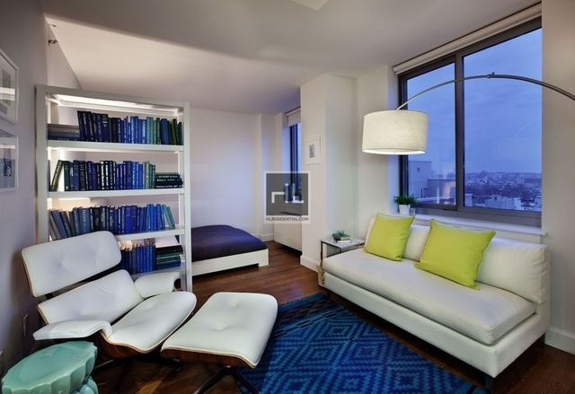 Studio, Downtown Brooklyn Rental in NYC for $2,496 - Photo 1
