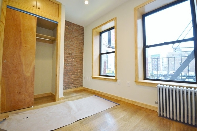 2 Bedrooms, Cooperative Village Rental in NYC for $2,550 - Photo 2