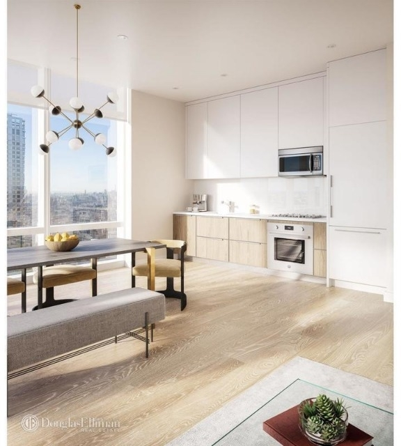 1 Bedroom, Financial District Rental in NYC for $5,240 - Photo 2