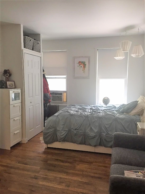 Studio, Hell's Kitchen Rental in NYC for $1,450 - Photo 1