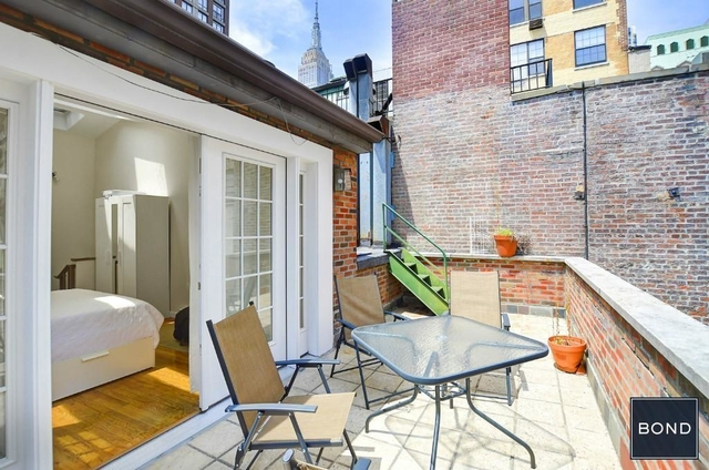 2 Bedrooms, Greenwich Village Rental in NYC for $5,050 - Photo 1