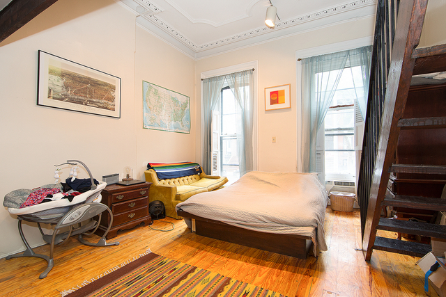 1 Bedroom, Fort Greene Rental in NYC for $3,788 - Photo 1