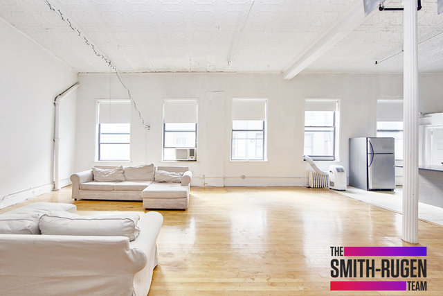 5 Bedrooms, SoHo Rental in NYC for $9,995 - Photo 2