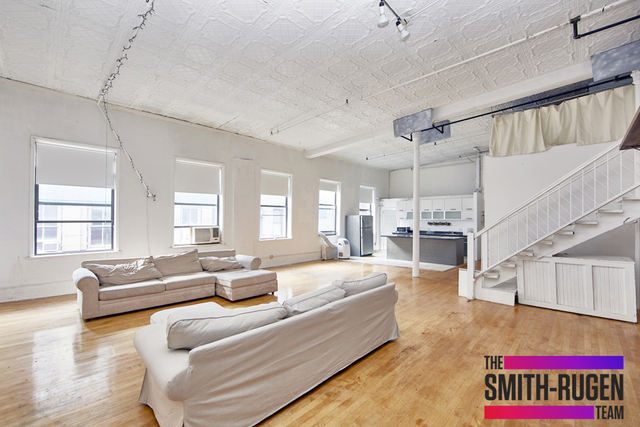5 Bedrooms, SoHo Rental in NYC for $9,995 - Photo 1