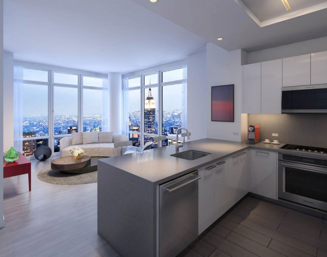 1 Bedroom, Koreatown Rental in NYC for $4,999 - Photo 1