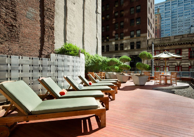 1 Bedroom, Tribeca Rental in NYC for $5,000 - Photo 2
