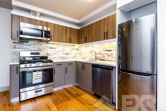 2 Bedrooms, East Williamsburg Rental in NYC for $3,437 - Photo 1