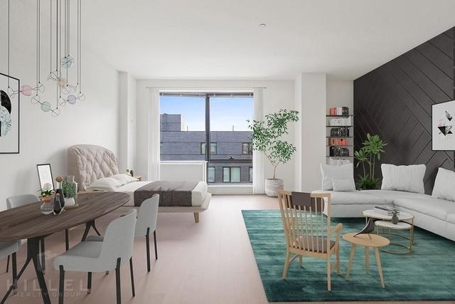 Studio, Williamsburg Rental in NYC for $2,585 - Photo 2