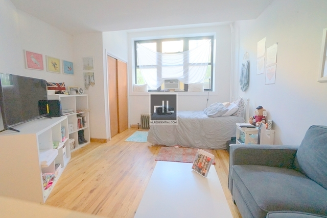 Studio, South Slope Rental in NYC for $1,650 - Photo 2