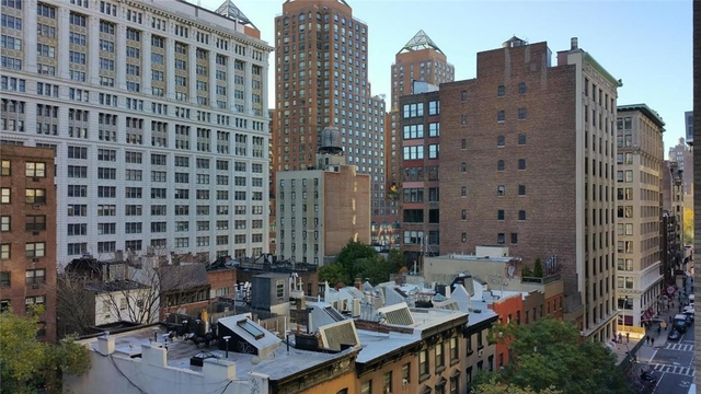 3 Bedrooms, Gramercy Park Rental in NYC for $8,500 - Photo 2