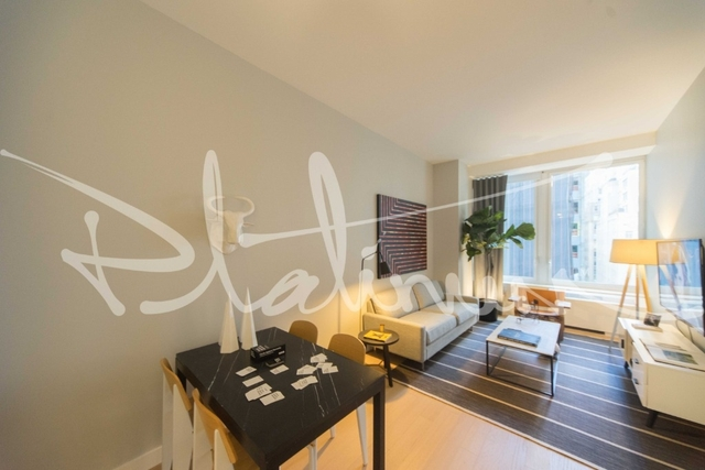 2 Bedrooms, Financial District Rental in NYC for $5,124 - Photo 1
