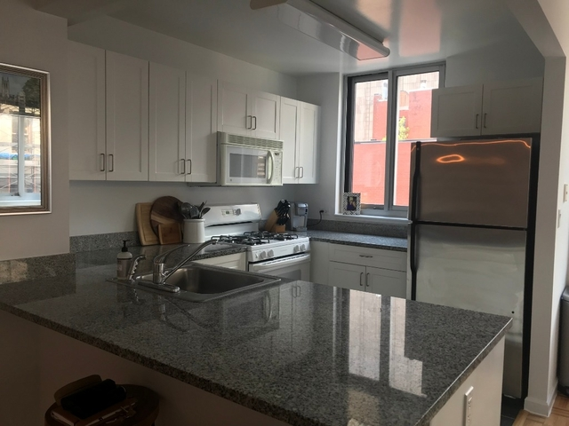 1 Bedroom, Civic Center Rental in NYC for $3,800 - Photo 1