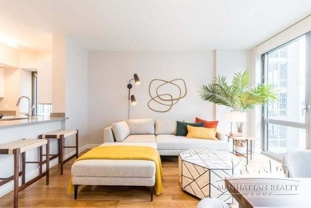 4 Bedrooms at West 55th Street for $5,076 Posted Jul-10-2018 | RentHop
