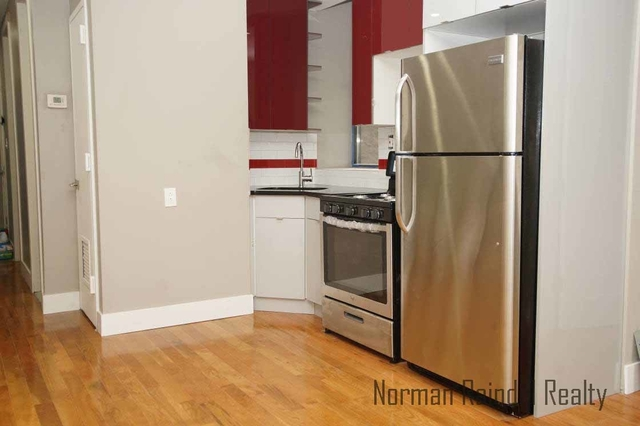 4 Bedrooms, Ocean Hill Rental in NYC for $2,700 - Photo 2