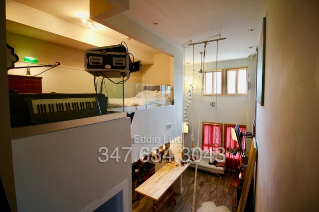 Loft, Bedford-Stuyvesant Rental in NYC for $2,500 - Photo 1