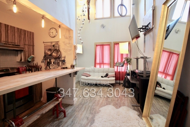 Loft, Bedford-Stuyvesant Rental in NYC for $2,500 - Photo 2