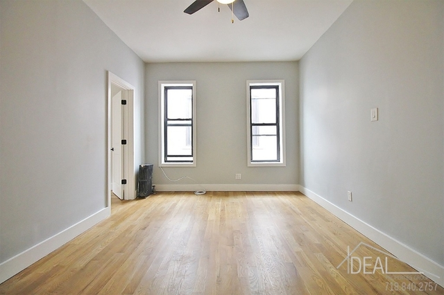 3 Bedrooms, Crown Heights Rental in NYC for $2,395 - Photo 1