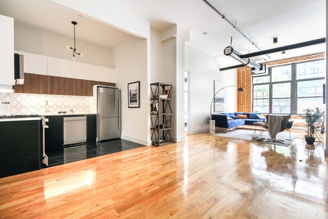 2 Bedrooms, East Williamsburg Rental in NYC for $5,500 - Photo 2