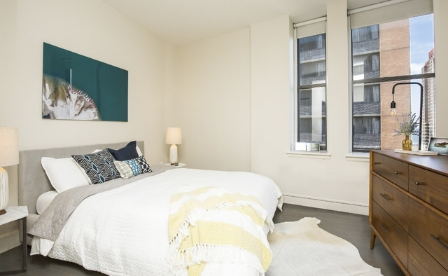Studio, Financial District Rental in NYC for $2,515 - Photo 2