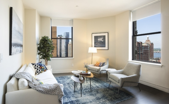 Studio, Financial District Rental in NYC for $2,515 - Photo 1