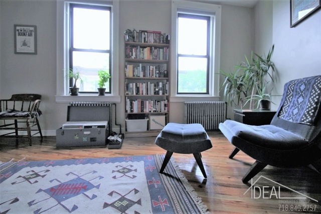 1 Bedroom, Prospect Heights Rental in NYC for $2,700 - Photo 2