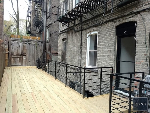 2 Bedrooms, Alphabet City Rental in NYC for $4,890 - Photo 1