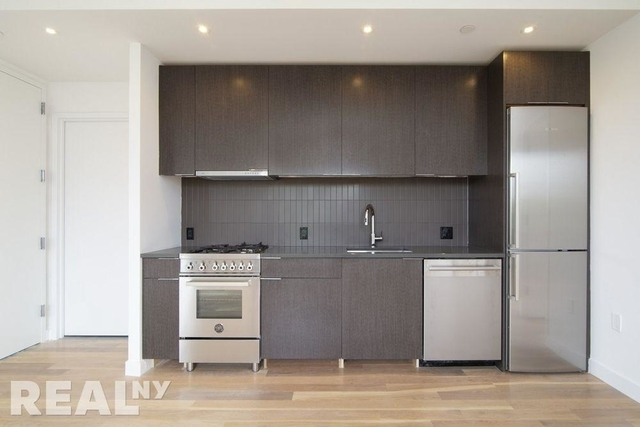 2 Bedrooms, East Williamsburg Rental in NYC for $3,595 - Photo 1