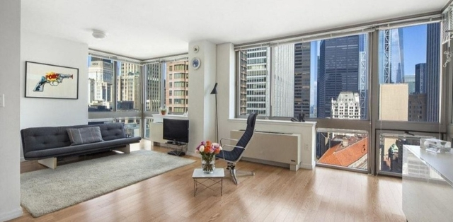 Studio, Financial District Rental in NYC for $2,645 - Photo 1