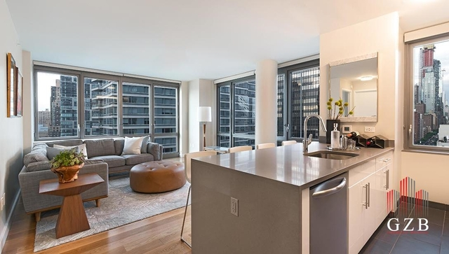4 Bedrooms, Hell's Kitchen Rental in NYC for $7,390 - Photo 1