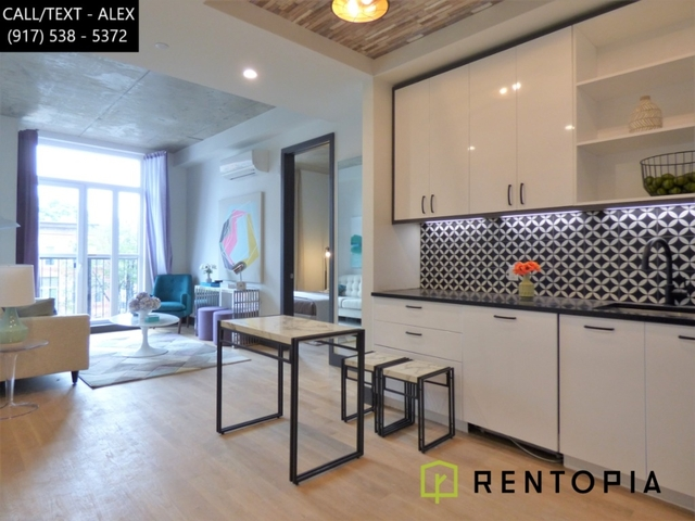 1 Bedroom, Bushwick Rental in NYC for $2,200 - Photo 2