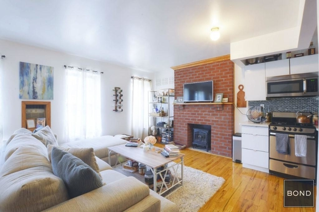 Studio, East Harlem Rental in NYC for $1,900 - Photo 2