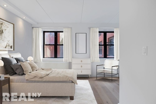 1 Bedroom, Two Bridges Rental in NYC for $3,594 - Photo 1