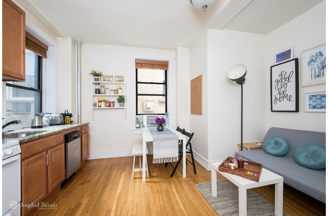 1 Bedroom, Upper West Side Rental in NYC for $2,695 - Photo 2