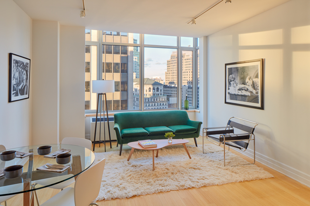 2 Bedrooms, Downtown Brooklyn Rental in NYC for $5,235 - Photo 1