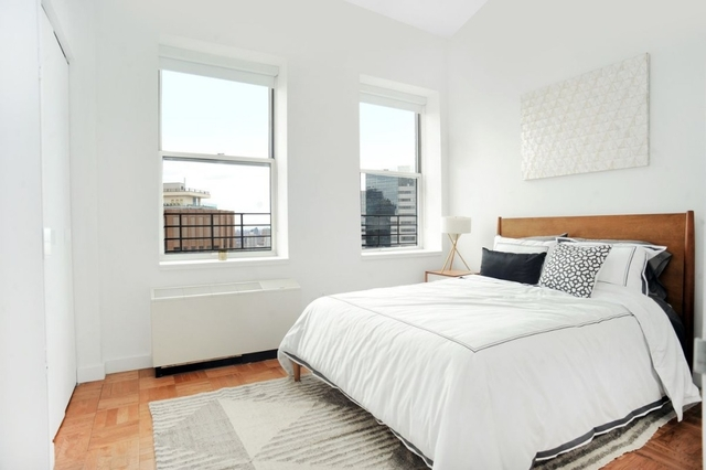 Studio, Financial District Rental in NYC for $2,615 - Photo 2