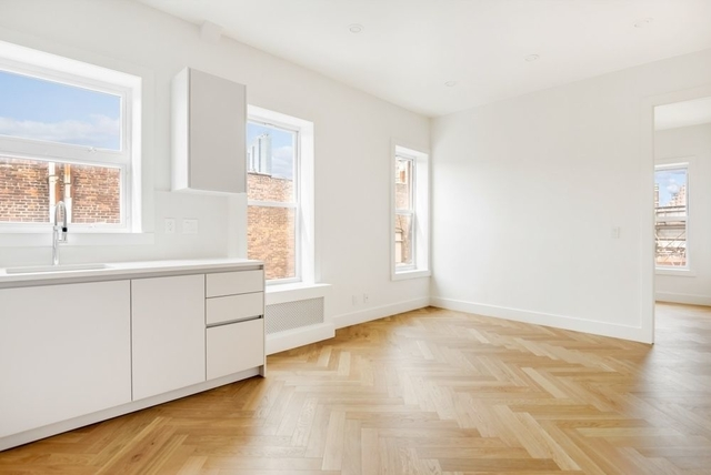 2 Bedrooms, North Slope Rental in NYC for $3,545 - Photo 1