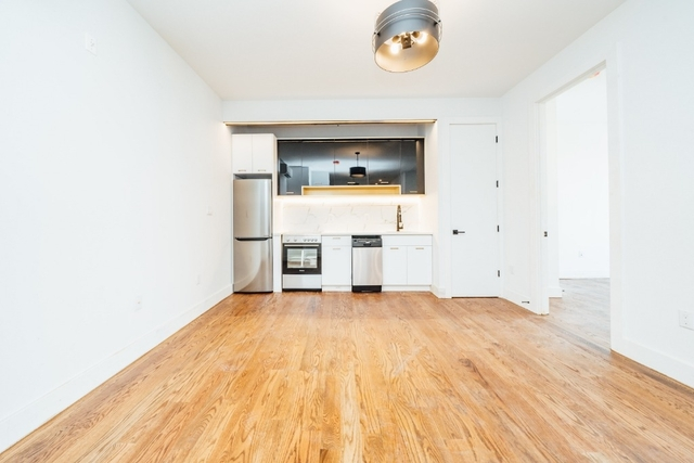 4 Bedrooms, Civic Center Rental in NYC for $3,700 - Photo 2