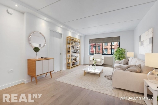 1 Bedroom, Two Bridges Rental in NYC for $3,773 - Photo 1