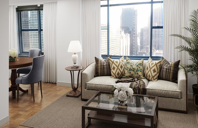1 Bedroom, Turtle Bay Rental in NYC for $2,547 - Photo 1
