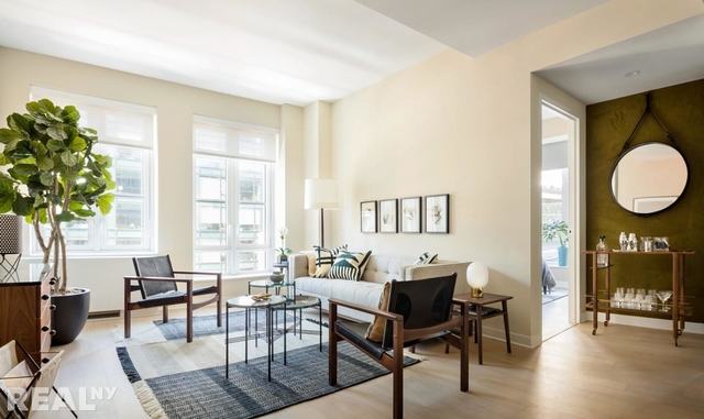 1 Bedroom, Hudson Square Rental in NYC for $6,145 - Photo 2