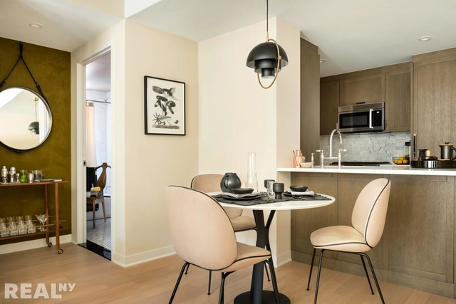 1 Bedroom, Hudson Square Rental in NYC for $6,145 - Photo 1