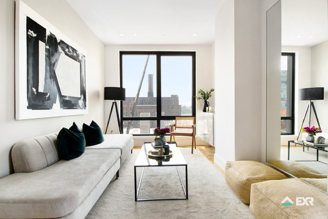 1 Bedroom, Williamsburg Rental in NYC for $2,958 - Photo 2