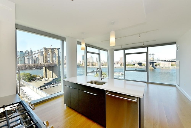 2 Bedrooms, DUMBO Rental in NYC for $6,600 - Photo 2