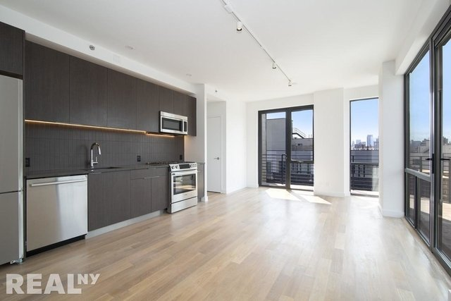 1 Bedroom, East Williamsburg Rental in NYC for $3,495 - Photo 1