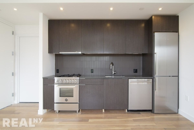 2 Bedrooms, East Williamsburg Rental in NYC for $3,695 - Photo 2