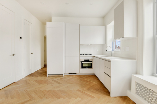 2 Bedrooms, North Slope Rental in NYC for $3,111 - Photo 1