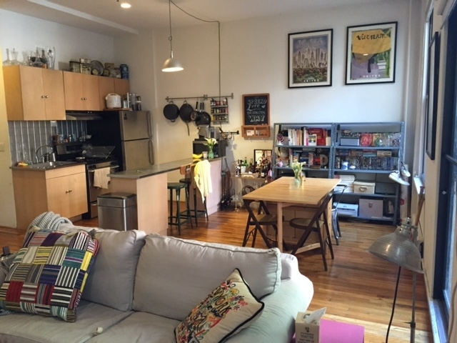 2 Bedrooms, Greenwich Village Rental in NYC for $3,600 - Photo 2